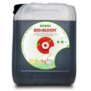 BioBizz Bio·Bloom 5 L