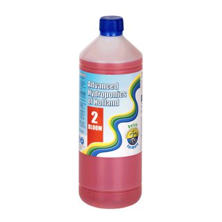 Advanced Hydroponics Dutch Formular (2) Bloom, 1 l