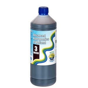 Advanced Hydroponics Dutch Formular (3) Micro, 1 l