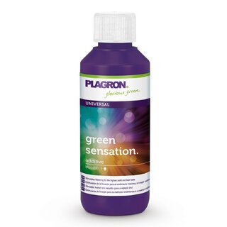 Plagron Green Sensation 100 ml