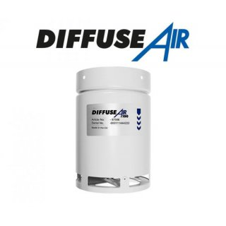 DiffuseAir 125 mm