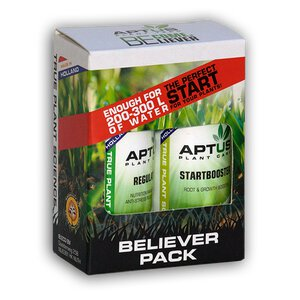 Aptus Believer Pack