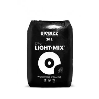 BioBizz Light Mix 20 Liter