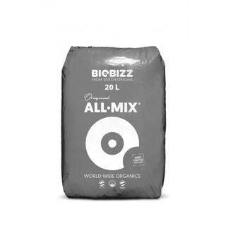 BioBizz All Mix 20 Liter