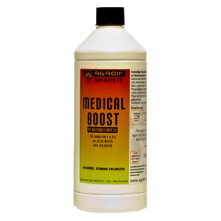 Medical Boost 500ml