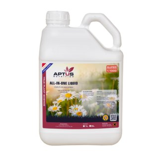 Aptus All-In-One Liquid 5 L